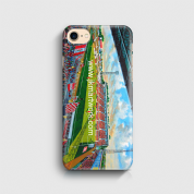 county ground   3D Phone case